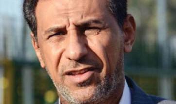 سمير كاظم مدرب لكرة الديوانية