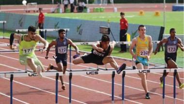 «شباب العاب القوى» يسعى لتحقيق عدداً من الارقام التاهيلية لسباقات العالم
