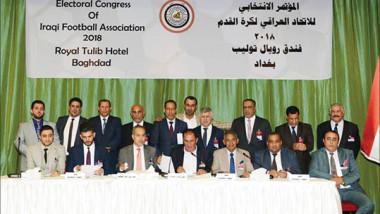 عبد الخالق مسعود يحتفظ بالرئاسة.. ويونس يؤكد تعرضه إلى «خيانة»