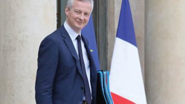 فرنسا تسحب كبرى شركاتها من إيران