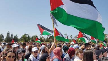"""قتلى ومئات الجرحى برصاص الجيش الإسرائيلي في """"مسيرات العودة وكسر الحصار"""""""