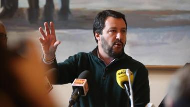 وزير إيطالي يحتمل تفكك الاتحاد الأوروبي في المستقبل المنظور
