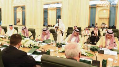 مجلس التنسيق العراقي – السعودي يشيد بتطور العلاقات الثنائية