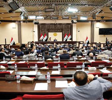 عضو في برلمان الاقليم يثير حفيظة رجال الدين وناشطين لاتهامه الخليفة الثالث بالفساد