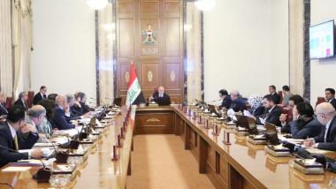 مجلس الوزراء يوافق على مناقلة 420 مليار دينار لإعمار المحافظات المحررة