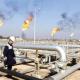 «النفط»: تشغيل خط «كركوك – بيجي – بغداد» الناقل للخام