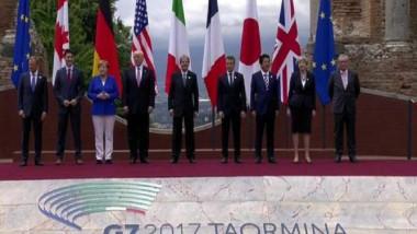نتيجة خلاف ترامب مع قادة أوروبا.. قمة مجموعة السبع تكسر القواعد البروتوكولية