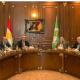 وفد مشترك من الاتحاد الوطني والديمقراطي في بغداد خلال أيام
