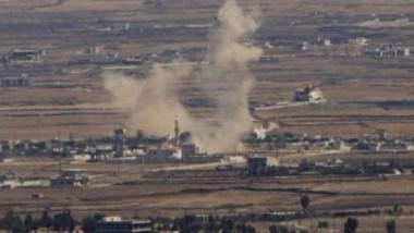 15 مسلحاً كردياً حيدتهم تركيا والتحالف يقتل 12 مدنيا