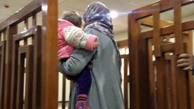 """القضاء العراقي يصدر حكما بالسجن المؤبد على """"الداعشية الفرنسية"""" بوغدير"""