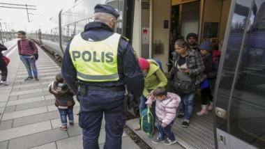 العراقيون رابعاً في تسلسل الحاصلين على الجنسية السويدية خلال 2018