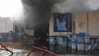يونامي تحث العراقيين على حماية صناديق الاقتراع وحل النزاعات الانتخابية قانونياً