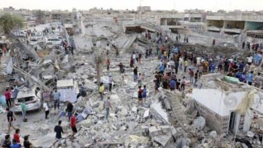 القضاء: أوامر قبض بحق 20 متهماً بتفجير مدينة الصدر وتوقيف 6 متهمين بحريق المفوضية