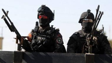 إحباط تشكيل خلية ارهابية في بغداد والقبض على أفرادها