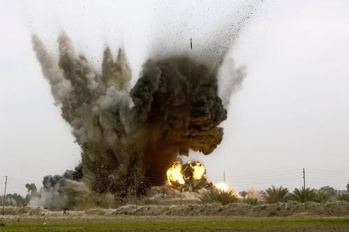 عمليات بغداد تنوه عن تفجير – جريدة الصباح الجديد
