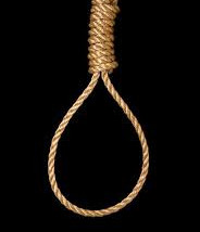 الإعدام شنقاً لعصابة قامت بقتل ضابط في الداخلية وسرقة رواتب منتسبين