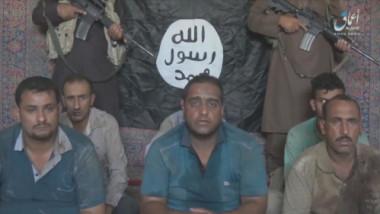 أنباء عن تحرير المختطفين الستة في كركوك واعتقال خاطفيهم الدواعش