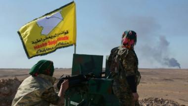 البنتاغون: القوات العراقية وقسد تعملان بشكل مشترك في الحدود