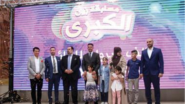 «مسابقة زين الكبرى» أقوى مسابقة لتعزيز التواصل مع المشترك العراقي