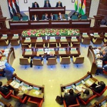 أحزاب المعارضة في الإقليم ترفض مشروع الاتحاد والديمقراطي لتشكيل تحالف كردي