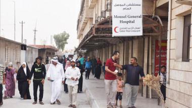أراض للتدريسيين والقضاة ومهلة 30 يوماً لإنجاز خريطة أساس لحدود بلدية الموصل