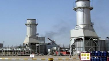 إدخال الوحدة التوليدية الرابعة في محطة  كهرباء الرميلة الغازية بطاقة 200 ميكاواط