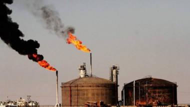 ارتفاع أسعار النفط مع إعلان ليبيا القوة القاهرة وتعطل الإمدادات الكندية
