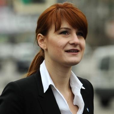 اعتقال امرأة روسية في واشنطن بتهمة التجسس لصالح موسكو
