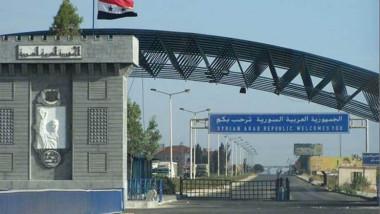 الأردنيون يعلقون آمالا على إعادة فتح الحدود السورية لإنعاش الاقتصاد