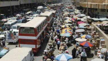 التخطيط تعلن التعداد العام للسكان  في العراق سيكون عام 2020
