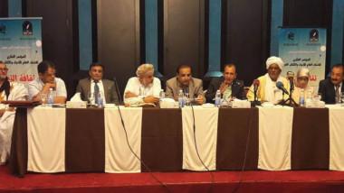 شعراء عرب وعراقيون يحيون أماسي بغداد في مهرجان الجواهري