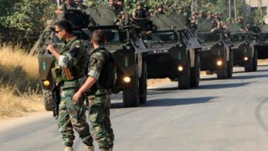 الجيش اللبناني ينفّذ عملية نوعية في الحمودية  ويقتل مطلوبين ويستولي على أسلحة ومخدرات