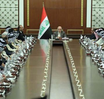 الحكومة: وضعنا برنامجاً متكاملاً للخدمات وتخصيصات مالية لتغطية متطلبات الشارع العراقي
