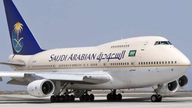 الخطوط السعودية تجري مفاوضات لشراء طائرات 777 إكس