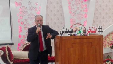 الدكتور مصطفى الهيتي يفوز بمنصب نقيب الصيادلة في العراق