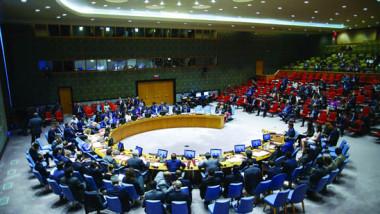 السعودية تدعو مجلس الأمن إلى تجنيب الأطفال دمار الحروب وآلام الشتات