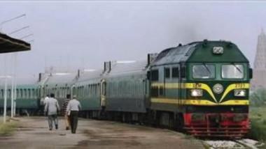 السكك الحديد تؤهل خطوط ومحطات المناطق الشمالية المتضررة