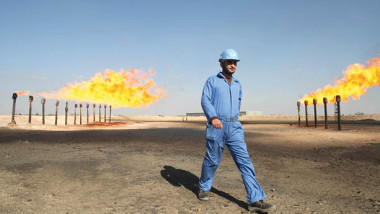 العراق يبيع نفطاً بـ 40 مليار دولار في النصف الأول من العام الحالي