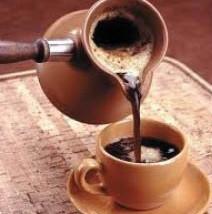 القهوة تزيد القدرات الابداعية للإنسان