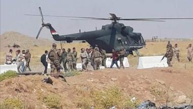 القوّات الأمنية في نينوى تفاجئ عناصر داعش بعمليات نوعية برغم القيظ