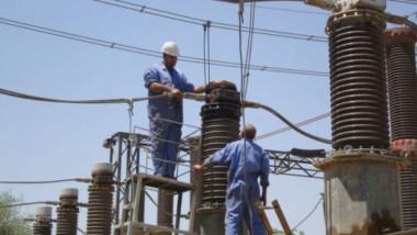 الكهرباء تعيد عدداً من خطوط الطاقة وإدخال محطات جديدة للخدمة