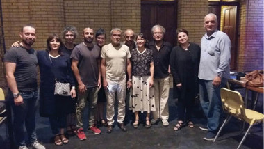 المسرح العراقي والفرنسي  يلتقيان بالبحث عن الأورستيا