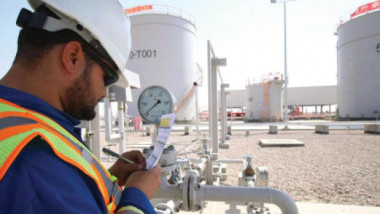 النفط: تطوير حقل الناصرية النفطي بالجهد الوطني