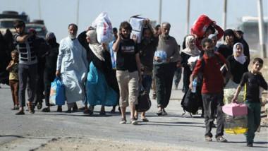 الهجرة تعلن عودة أكثر من مليوني نازح الى مناطقهم في نينوى