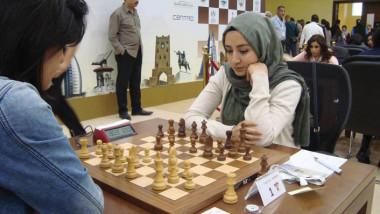 اليوم.. نهائي العراق للنساء بالشطرنج