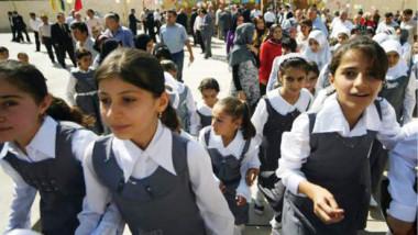 بغداد بحاجة إلى 1000 مدرسة لحل مشكلة الدوام الثلاثي