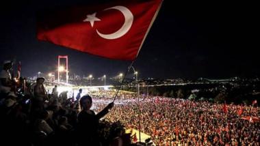 تركيا تحيي ذكرى الانقلاب الفاشل