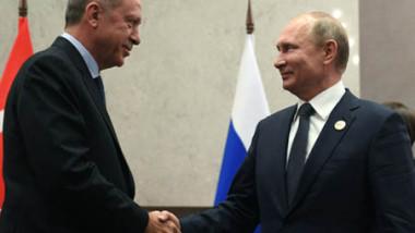 تركيا تسعى الى بحث مسائل إقليمية في قمة مع فرنسا وألمانيا وروسيا