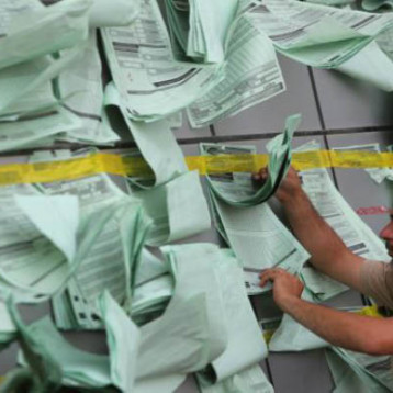 تعديلات قانون الانتخابات