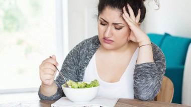 خبراء تغذية يحذّرون من أخطار الحمية على الجسم